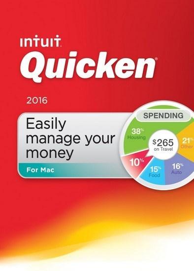 Intuit Quicken Crack