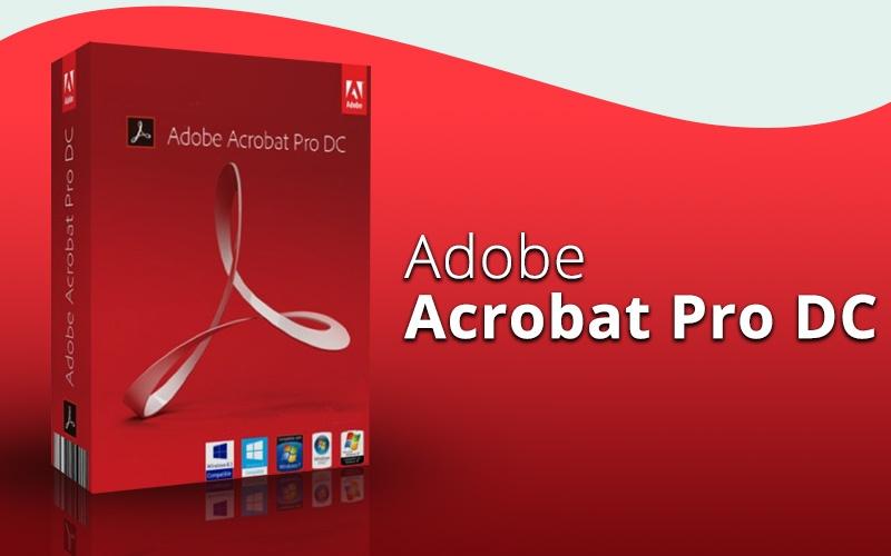 Adobe Acrobat Pro DC 2021 Crack Full Torrent Download
