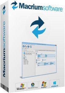 Macrium Reflect Crack 7.3.5758 With Download [Latest] 2021