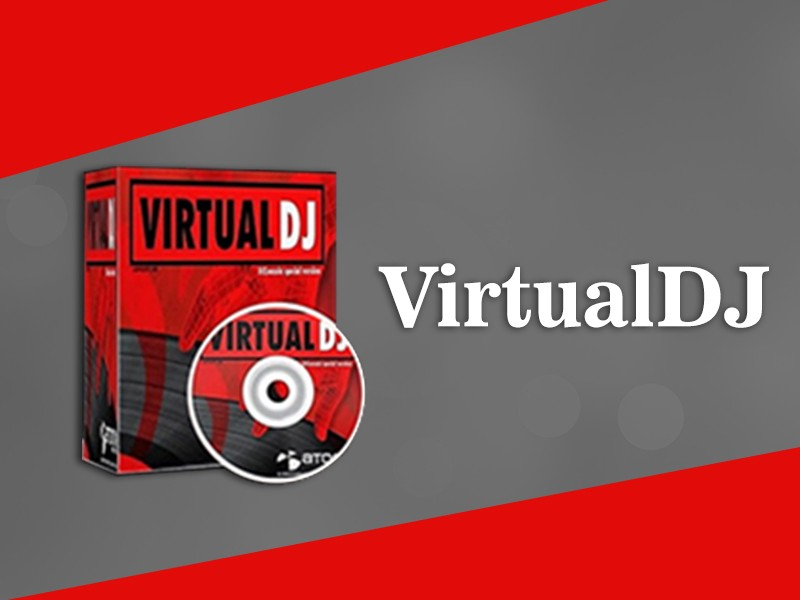 Virtual Dj Pro Crack 8 Full Version With Download Latest 2021
