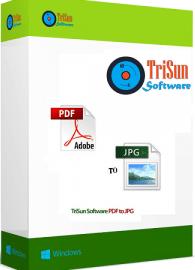 TriSun PDF To JPG Crack 20.0 Build 081 + License Key Download 2022